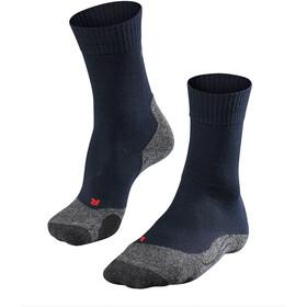 Falke TK2 Trekking Socks Damen marine